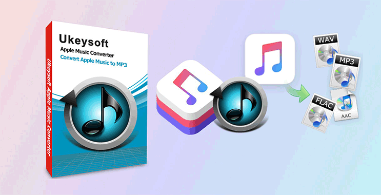 UkeySoft's New Audible Converter Can Convert Audiobooks to MP3