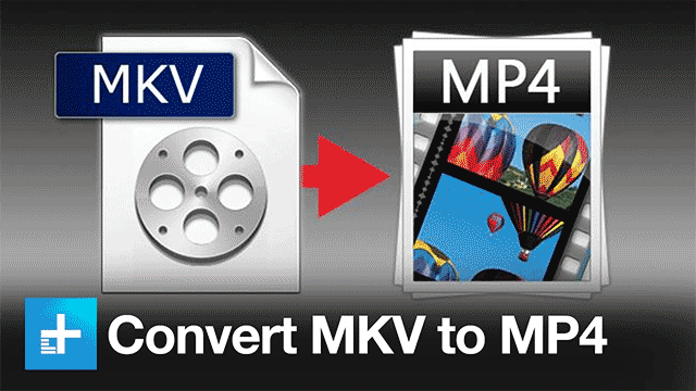 how to convert video files to mp4