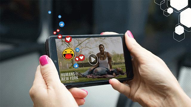 video formats for facebook